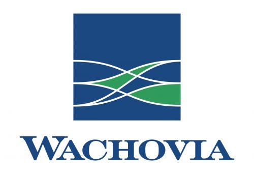 Wachovia Logo