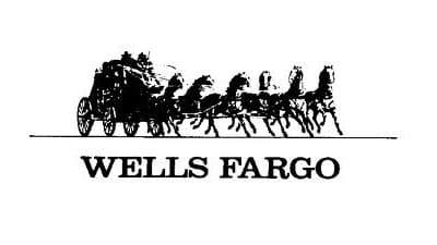 Wells Fargo Logo 1993