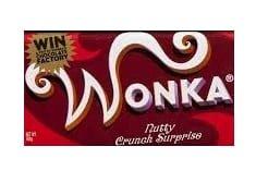 Wonka Logo 2005