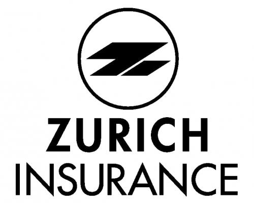 Zurich Logo 1990s
